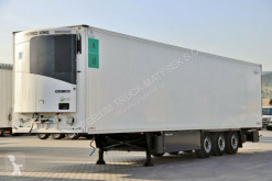 Schmitz Cargobull refrigerated semi-trailer REFRIDGERATOR/THERMO KING SLXe 300/ 3000 MTH !!!
