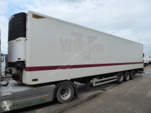 Frigo, 270 Hoch, LBW, Carrier Vector , Blumenbreit semi-trailer used mono temperature refrigerated