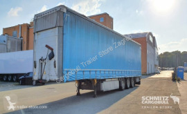 半挂车 侧边滑动门(厢式货车) Schmitz Cargobull Varios Semitrailer Curtainsider