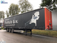 Van Hool tautliner semi-trailer Tautliner Disc brakes