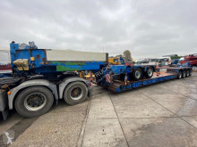 Faymonville 6 AXLE - EURO + REMOTE CONTROL semi-trailer used heavy equipment transport