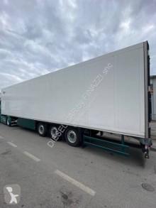 Semi reboque frigorífico Schmitz Cargobull