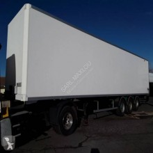 Lamberet SR2B semi-trailer used insulated