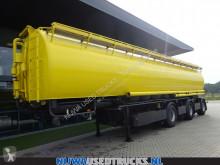 Návěs cisterna Welgro 97WSL43-32 Mengvoeder