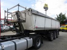 Sættevogn ske Schmitz Gotha SKI Sattelkippauflieger SKI 24-7,2 Kippauflieger