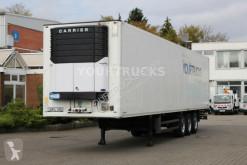 Semi remorque frigo Schmitz Cargobull Carrier Maxima 1300/Strom/Rolltor/Blumenbreit