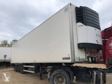 Samro refrigerated semi-trailer frigo Carrier FK-738-RR