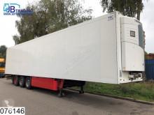 Schmitz Cargobull Koel vries Thermoking, Meat hooks, Disc brakes semi-trailer used mono temperature refrigerated