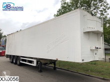 Benalu Walking-floor 93 M3, Sliding roof autre semi occasion