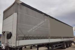 Schmitz Cargobull SCS SCS24/L-13.62CEB semi-trailer used tarp