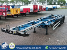 Semi remorque porte containers Schmitz Cargobull SGF*S3