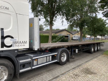 Kögel flatbed semi-trailer SNCO24P120V/1.130 SCANDIC