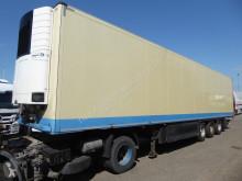 Semirremolque frigorífico mono temperatura Schmitz Cargobull Carrier Vector 1950, dubel stock,pallet kist,247 cm breed