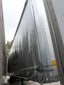 Semi remorque rideaux coulissants (plsc) Schmitz Cargobull O40SCBSM019L334