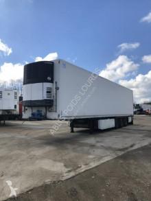 Mirofret Non spécifié semi-trailer used mono temperature refrigerated