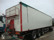 Semi Fruehauf HAPPY TRAILER AARDAPPEL TRANSPORTMET TRANSPORT BAND