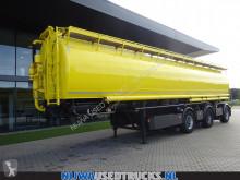 Návěs Welgro 97WSL43-32 Mengvoeder cisterna použitý