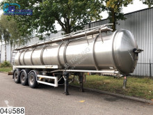 Magyar Chemie 26000 Liter, 4 Bar semi-trailer used tanker