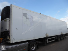 Trailer koelwagen mono temperatuur Schmitz Cargobull Carrier Vector 1850 MT multitemp dubbelstock,double stock,BPW 265 cm hoog