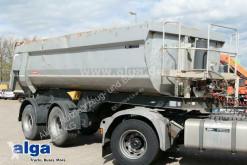 Trailer Langendorf SKS-HS 20/25, Stahl 24 m³./SAF/Luft tweedehands kipper