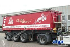 Návěs NFP SKA 27-7.5/ALU 30 m³/Getreideschieber/Luft/Plane korba použitý