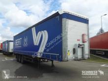 Návěs Schmitz Cargobull Rideaux Coulissant Standard posuvné závěsy použitý