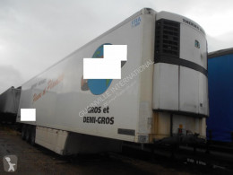 Lamberet Non spécifié semi-trailer used mono temperature refrigerated