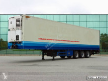 BPW semi-trailer used refrigerated