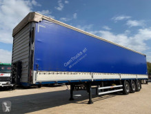 Adamoli CIR M300 semi-trailer used tipper