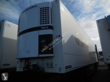 Lamberet 3 ESSIEUX AIR semi-trailer used mono temperature refrigerated