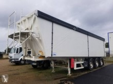 Ova International cereal tipper semi-trailer BENNE