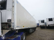 Krone refrigerated semi-trailer 3