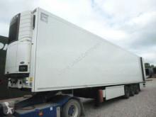 Krone 4 semi-trailer used refrigerated