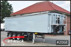 Schwarzmüller Aluminium Großraummulde Getreidekipper 49 cbm semi-trailer new tipper