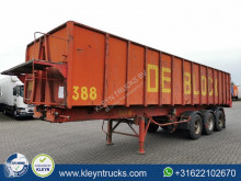 MOL tipper semi-trailer K85 F/