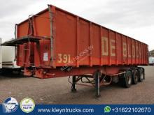 MOL tipper semi-trailer K85 F/