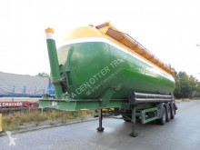 Semirremolque cisterna Feldbinder KIP 3