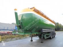 Semirremolque Feldbinder KIP 3 cisterna usado