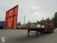 Renders flatbed semi-trailer ROC 12-27 BPW AKSEL