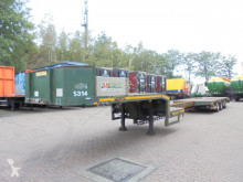 Broshuis heavy equipment transport semi-trailer 31-N5-EU