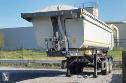 Schmitz Cargobull construction dump semi-trailer SKI SKI 18 SL - 7.2 SR