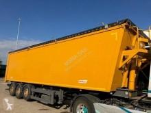 Náves Benalu céréalière 68 m3 korba náves na prepravu obilia ojazdený