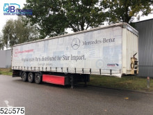 Krone tautliner semi-trailer Tautliner Disc brakes