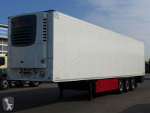 Semirremolque frigorífico Schmitz Cargobull SKO24*Liftachse*TÜV*Palettenk