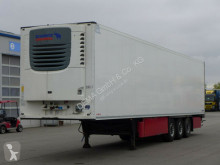 Semi remorque Schmitz Cargobull SKO24*Liftachse*Palettenkasten frigo occasion
