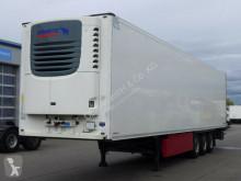Schmitz Cargobull hűtőkocsi félpótkocsi SKO24*Blumenbreite*Liftachse*P