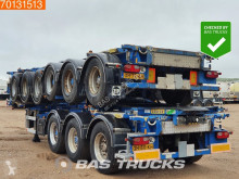 Semitrailer LAG Price per Unit! ADR 1x 20 ft 1x30 ft containertransport begagnad