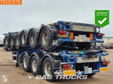 Trailer LAG 0-3-39 02 Price per unit! ADR 1x 20 ft 1x30 ft tweedehands