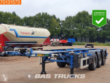 LAG 0-3-39 02 ADR 1x 20 ft 1x30 ft semi-trailer used container
