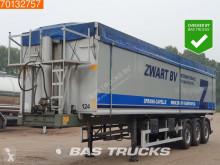 Yarı römork ATM 55m3 Alu-Kipper Tuv 9-2021 SAF damper ikinci el araç